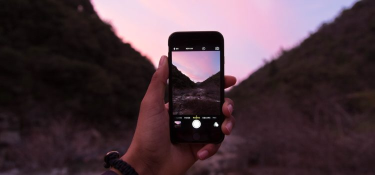 Top 5 Photography Apps